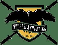 House of Athletics Logo